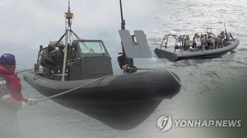 韩国防部:向霍尔木兹海峡派兵尚无定论