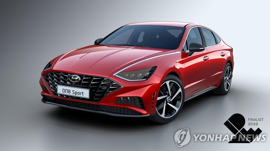 韩国五大整车厂商10月销量同比降4%