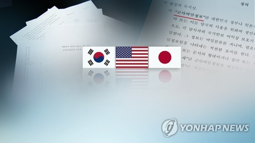韩日军情协定终止在即 各方能否找到突破口引关注