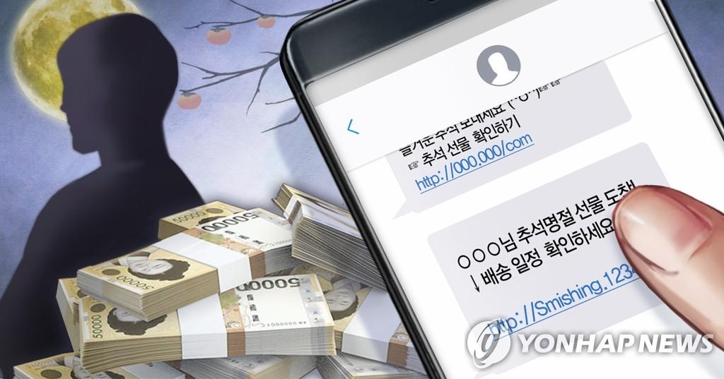 上半年垃圾短信邮件大减 韩中跨国整治收效