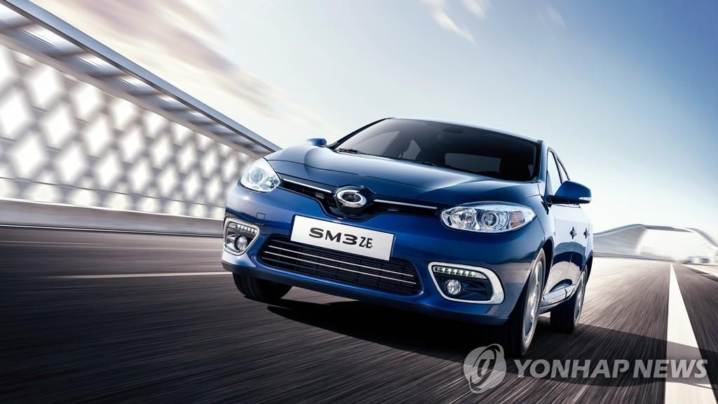 韩2020年上半年环保汽车出口猛增