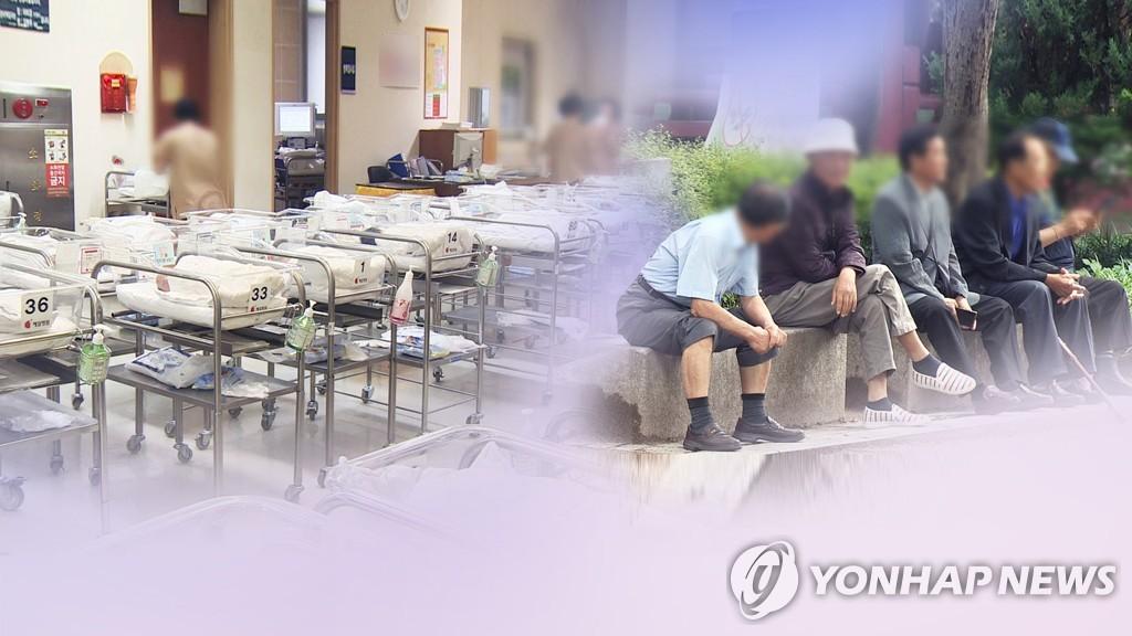 资料图片 韩联社TV