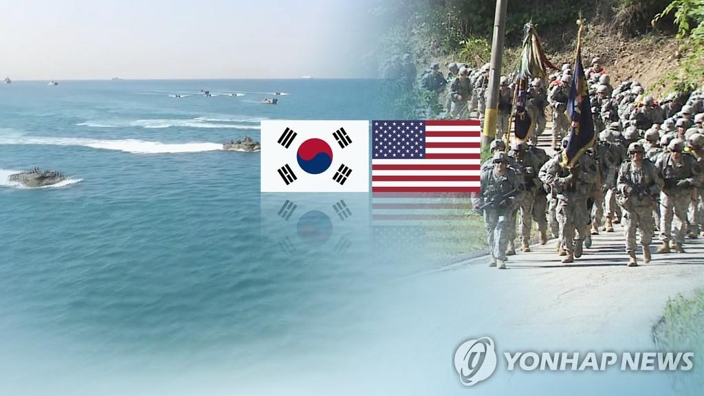 详讯:韩美在首尔启动防卫费分担谈判 - 1