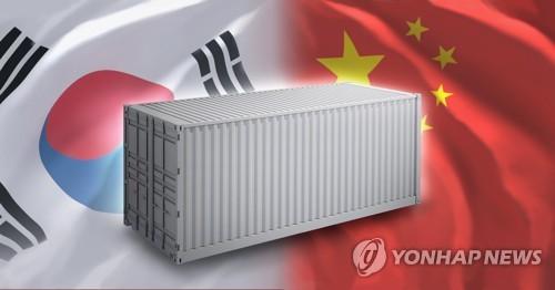 韩中贸易救济合作机制第20次会议在线举行