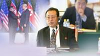 韩政府就朝鲜高官批韩斡旋朝美言论表态