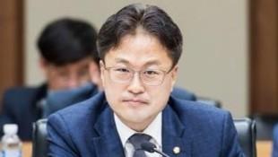 资料图片:共同民主党籍议员金政佑