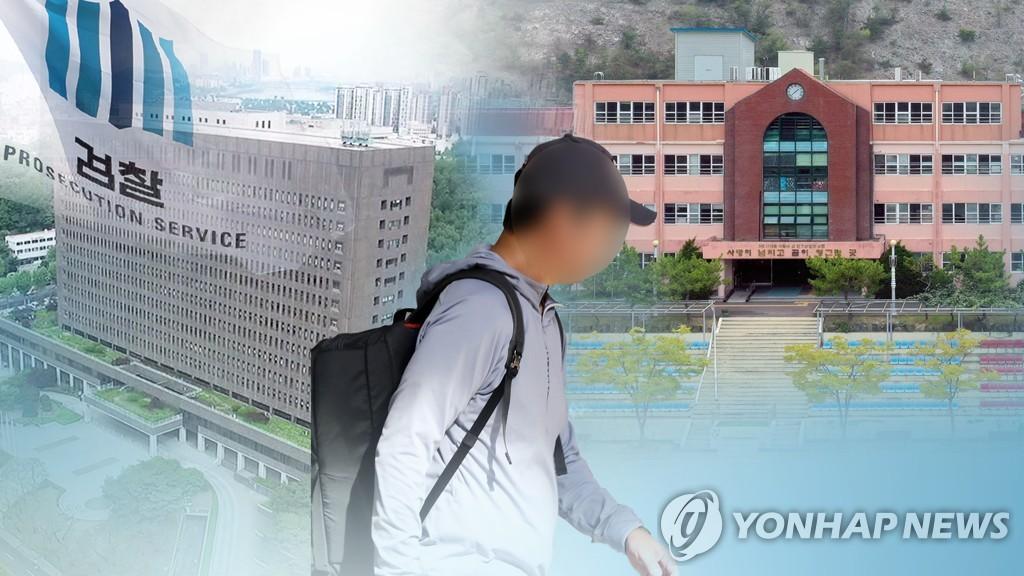 韩检方针对法务部长胞弟提请批捕