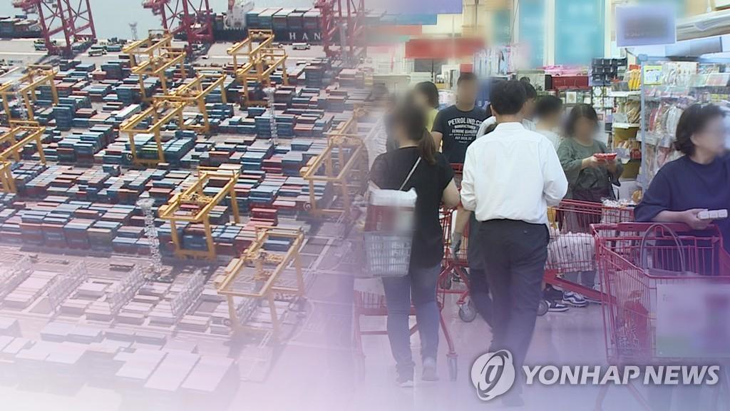韩政府预测今年GDP增长4.2% 明年3%