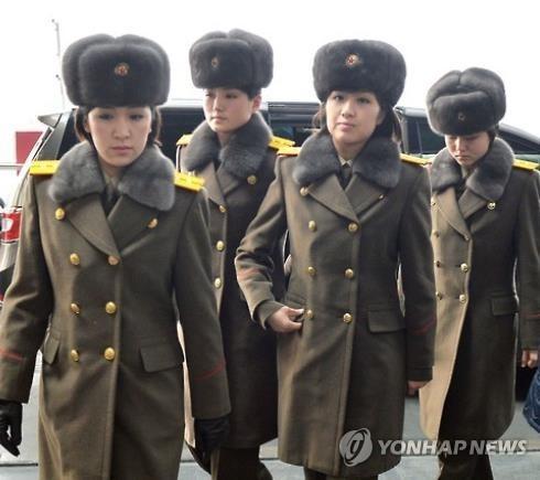 消息:朝鲜牡丹峰乐团12月访华演出又告吹