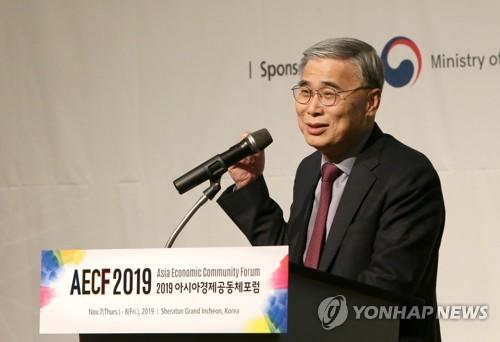 韩前统一部长:朝鲜已放弃对韩统一目标