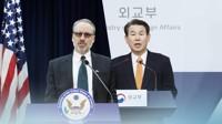 韩美将举行第11份防卫费分担协定第四轮谈判