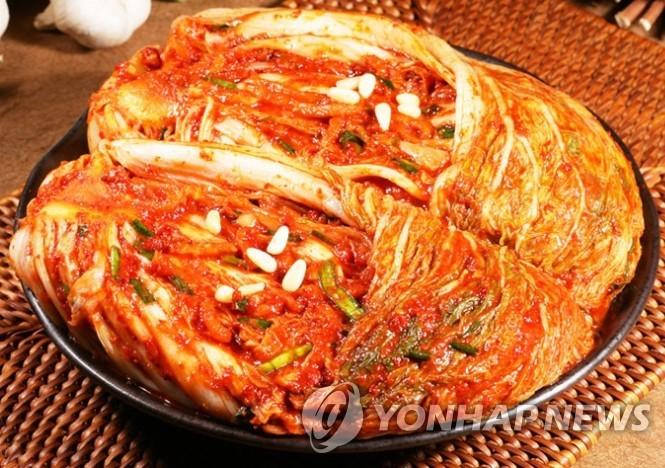 韩方便面和泡菜出口连续4个月实现两位数增长