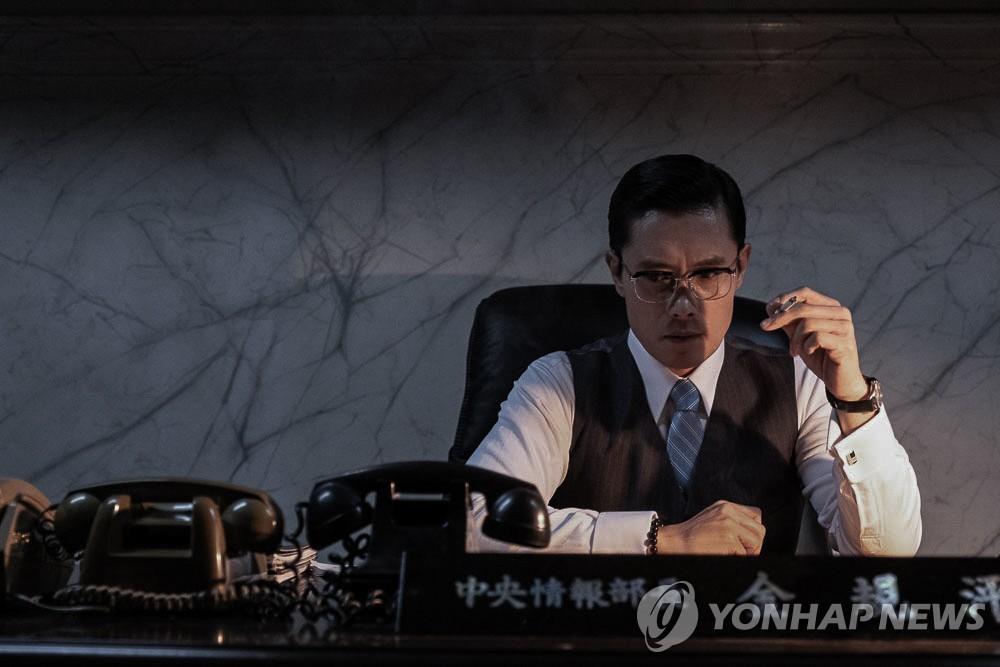 李炳宪 秀博思供图(图片严禁转载复制)