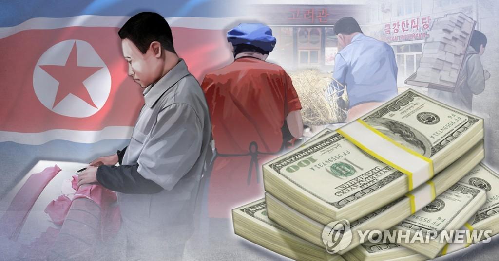联合国制裁委报告:2.3万名朝鲜在外劳工被遣返