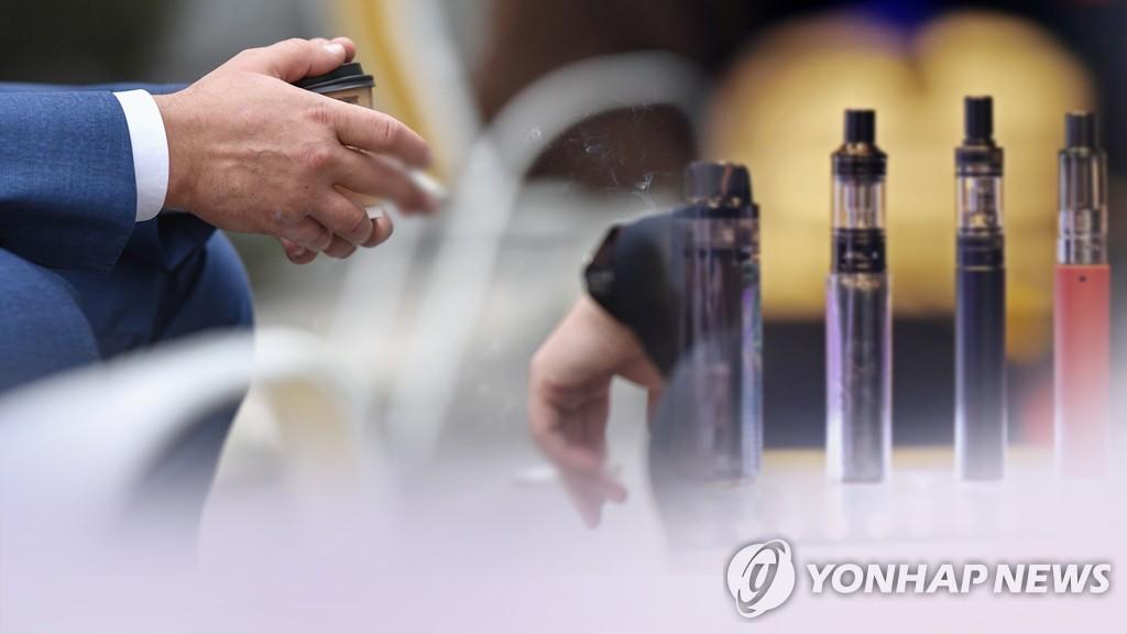 韩上半年香烟销量17亿盒 较涨价前下滑14.7%