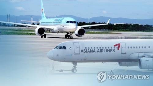 韩航空公司去年业绩纷纷下挫 前景不甚明朗