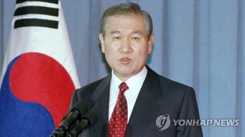 详讯:韩国将为前总统卢泰愚举行国葬