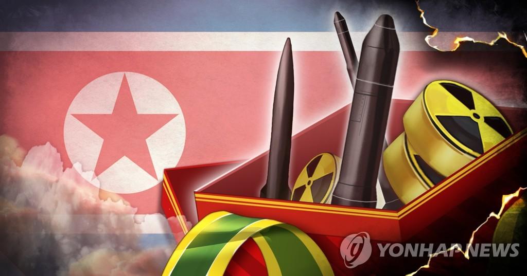韩青瓦台:需保持戒备继续关注朝方挑衅动向