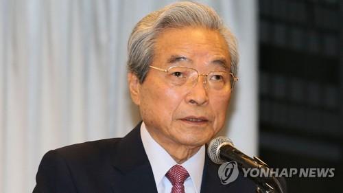 韩国前国务总理李汉东去世