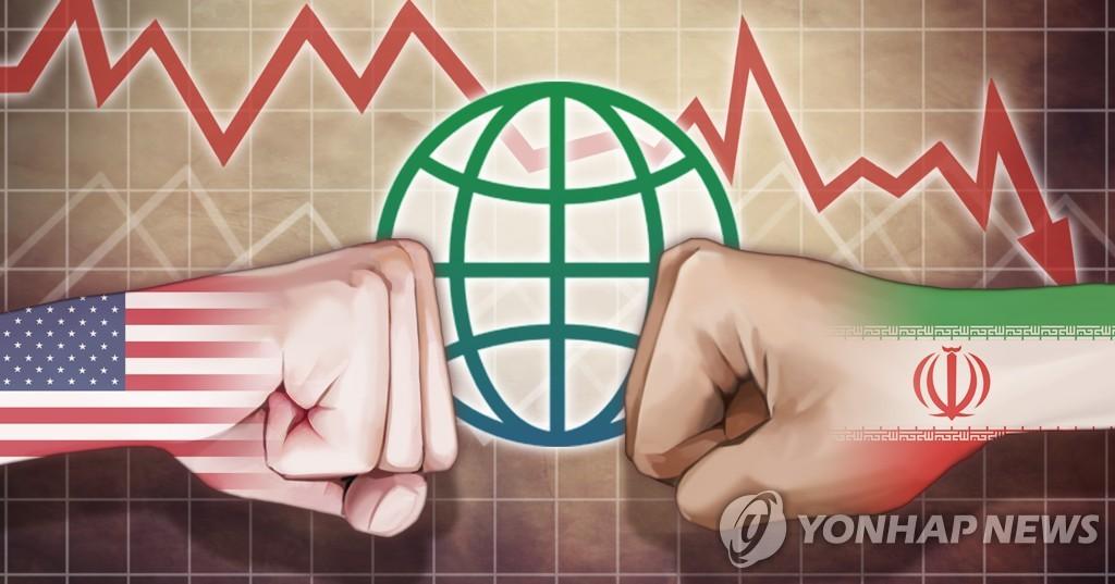 韩国阿联酋将商议储油应对美伊冲突