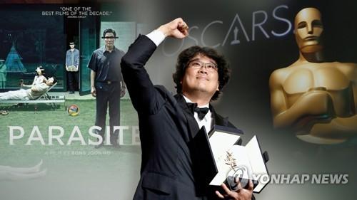 奉俊昊入选《综艺》全球娱乐行业最具影响力领袖