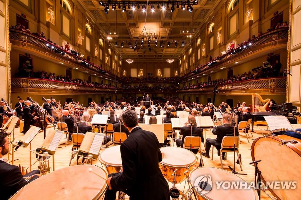 新冠疫情重创韩国演出市场