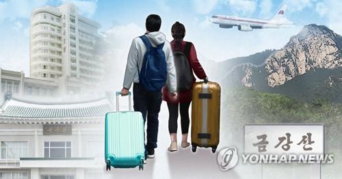 朝媒首提韩国散客赴朝游引关注