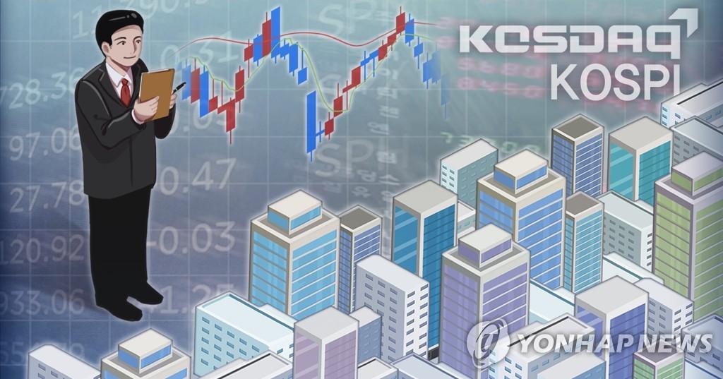 韩上市公司市值排行因疫情洗牌 生物电池看涨