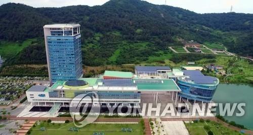 韩国全南道扶持企业出口中国