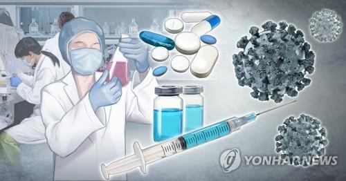 韩卫生部门:将妥善应对新冠疫苗副作用免责要求