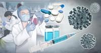 韩国共10种新冠疫苗进入临床试验