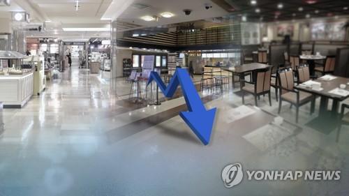 韩餐饮业受疫情重挫 顾客人数跌近六成