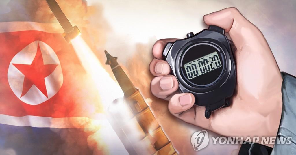 朝鲜发射活动引发种种猜测