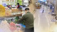 统计:韩国第一季家庭支出受疫情影响减少4.9%