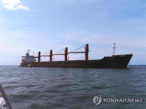 报告:今年前7月朝鲜油品进口量减半