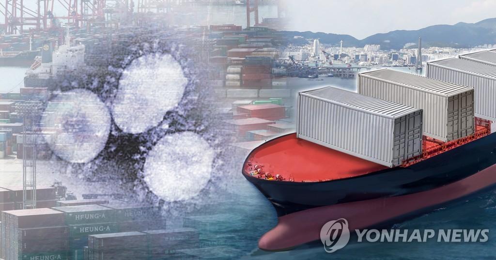韩国对华出口复苏 3月前10天环比增20.8%