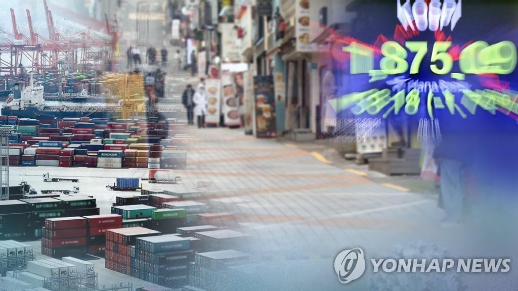 韩上市公司上半年净利润同比减34%
