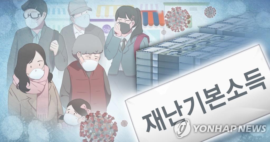 韩国抗疫补助规模占去年GDP的26%