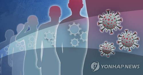 韩国流行GH型新冠病毒 传染性更强