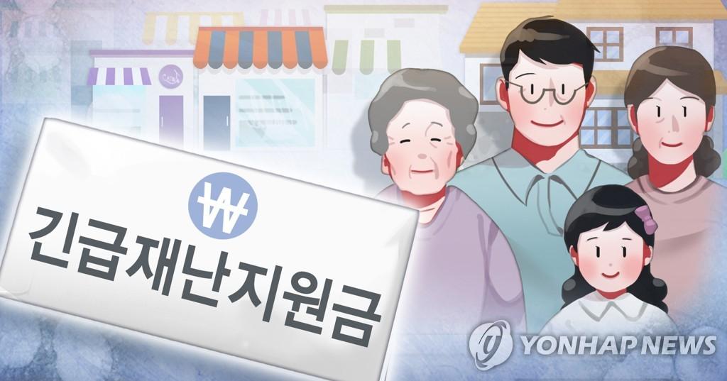 详讯:韩政府拟以3月医保费为准发放灾害补助