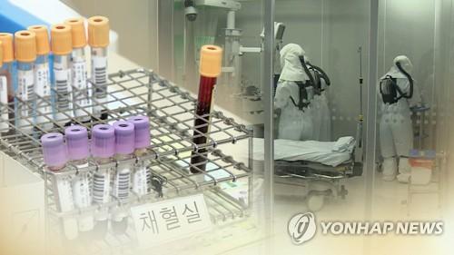 调查:韩国人新冠抗体阳性率为0.03%