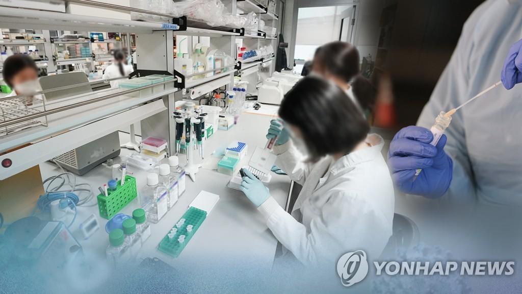 韩政府初步认定复阳病例几乎没有传染性