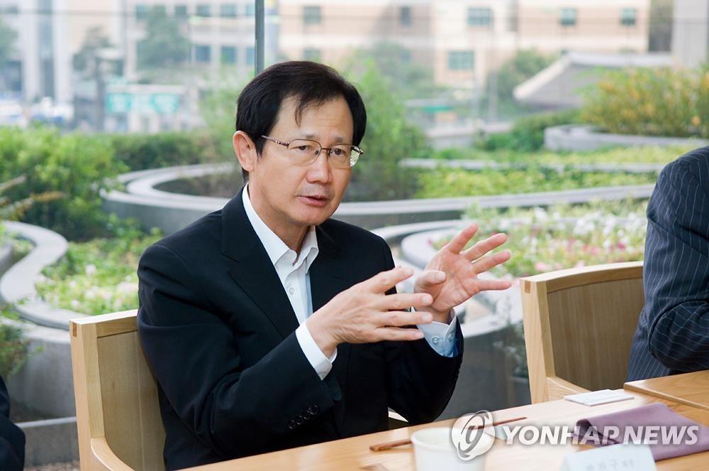 韩锦湖石化会长朴赞求辞去代表董事职务
