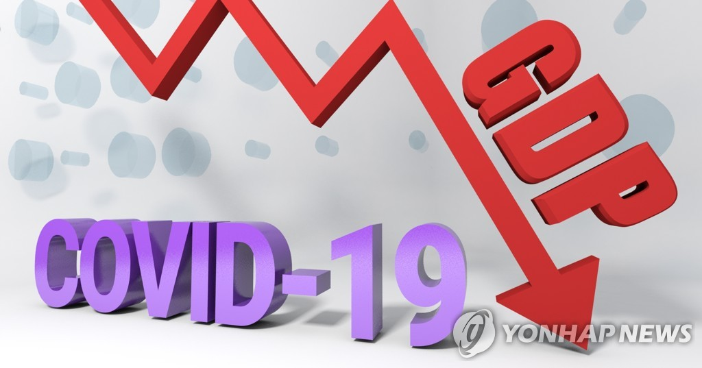 简讯:韩国央行下调2020年经济增长预期至-0.2%