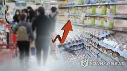 简讯:韩国8月CPI同比上涨2.6%