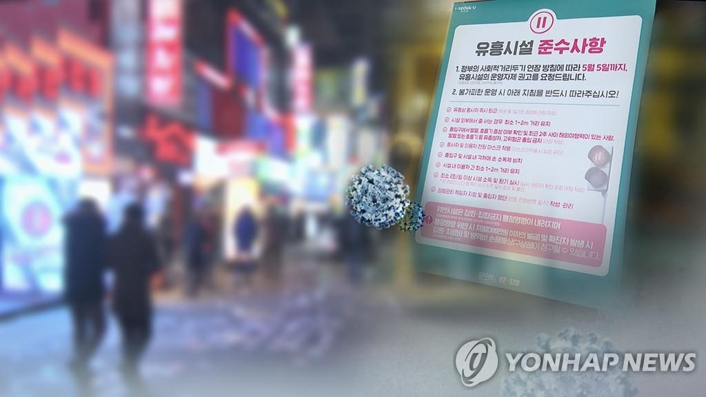 详讯:韩国新增15例新冠确诊病例 累计11065例