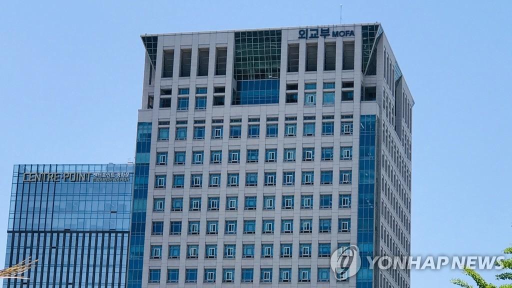 韩将提供百万美元助发展中国家普及新冠诊断试剂