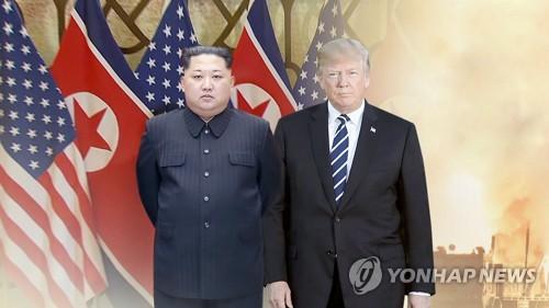 朝鲜副外相驳朝美将举行首脑会谈说法