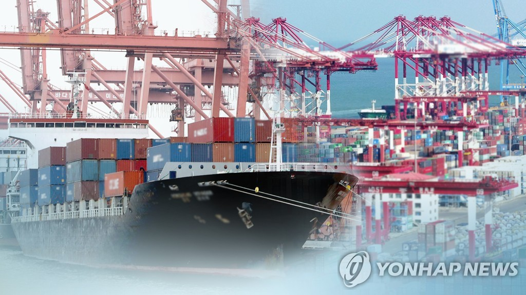 韩国6月ICT出口同比增1%