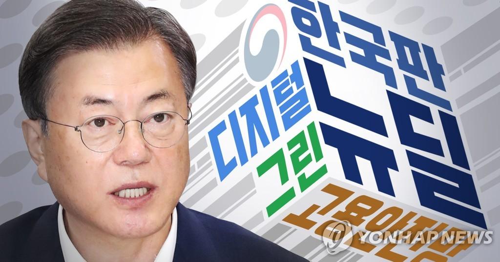 韩政府公布全民参与型新政基金筹措方案